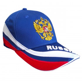 Бейсболка RUSSIA